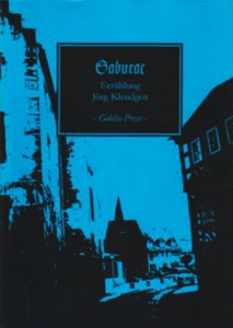 Jörg-Kleudgen+Saburac-Erzählung