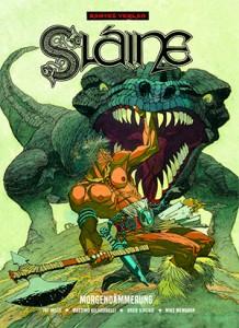 Slaine-Band1