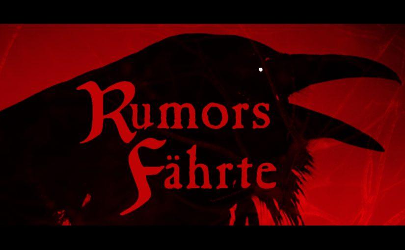 Rumors Fährte